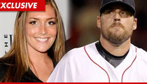Red Sox Pitcher John Lackey Divorcing Wife Battling Cancer