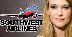 Southwest to &#039;L-Word&#039; Star: Passengers Complained About &#039;Excessive&#039; Lesbian PDA
