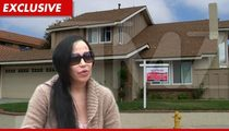 Octomom -- Who Wants To OVERPAY for My 'Celebrity Home?'