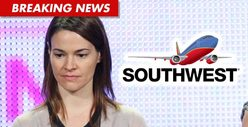 &#039;L-Word&#039; Star: Southwest Airlines Booted Me ... Because I&#039;m Gay!
