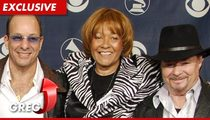 Sly Stone -- Former Band Mates Offer Help