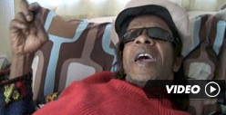 Sly Stone -- I Still Use Cocaine, Beer ... But I WANT to Get Clean