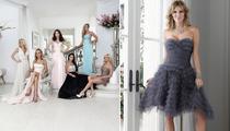 """Real Housewives of Beverly Hills"" Trash Talk Brandi Glanville"