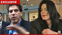 Lou Ferrigno: Michael Jackson Seemed Fine to Me