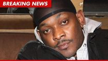 Rapper Petey Pablo -- 3 Years in Prison for Gun Conviction