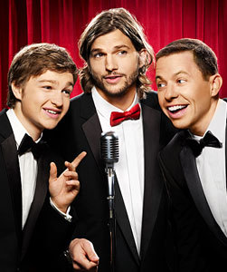 "Did ""Two and a Half Men's"" Audience Stick Around?"