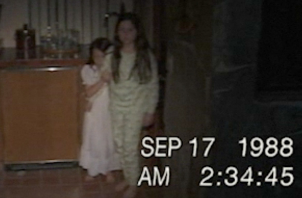"""""""Paranormal Activity 3"""": See the Terrifying New Trailer!"""