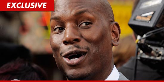 Tyrese banned in delaware