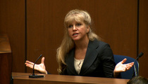 People vs. Dr. Conrad Murray -- AEG Attorney Kathy Jorrie Testimony