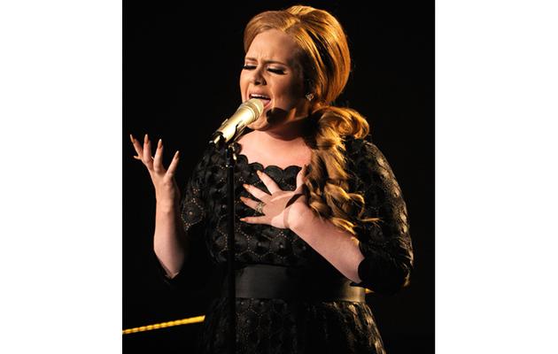 "Watch Adele's ""Someone Like You"" Music Video"
