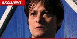 Edward Furlong 'Terminator' Star -- Deadbeat Dad