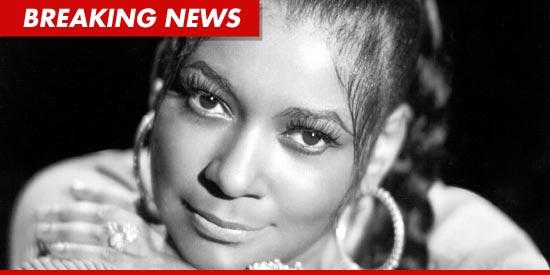 Sylvia Robinson dies