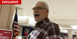 Phil Jackson -- Totally Zen on Kobe Bryant and NBA Lockout