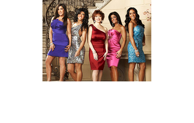 "Confirmed: Entire ""Real Housewives of New Jersey"" Cast to Return"