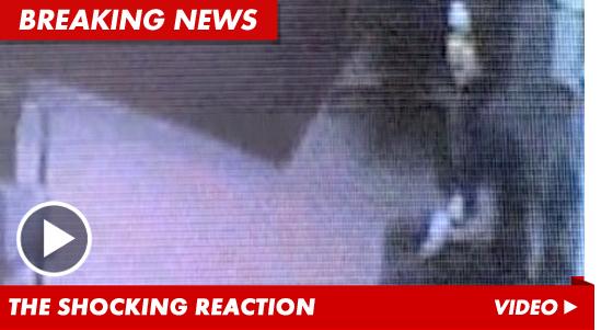 Casey Anthony Jail Video