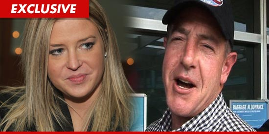 Kate Major Michael Lohan