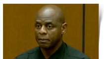 People vs. Dr. Conrad Murray -- Paramedic #2 Martin Blount Testifies