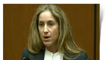 People vs. Dr. Conrad Murray -- Michael Jackson's ER Doctor Richelle Cooper Testifies