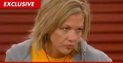&#039;Big Brother&#039; Shelly -- From Bullied to Anti-Bullying Spokeswoman