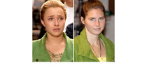 NEWS: Why Hayden Panettiere Didn't Meet Amanda Knox For TV Movie