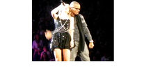 T.I. Makes Surprise Stage Appearance with Taylor Swift!