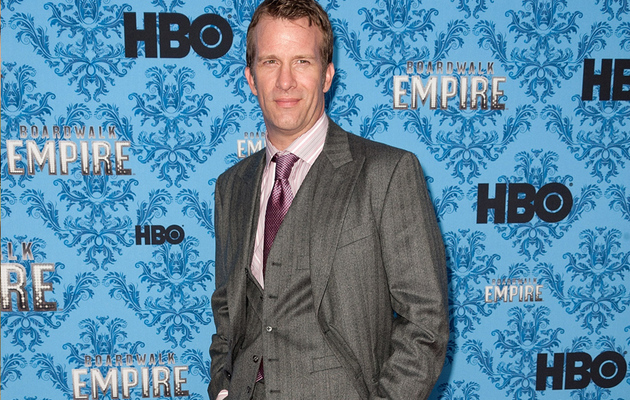 """Hung"" Star Thomas Jane Reveals Gay Hooker Past"