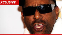 Tone Loc Cops Plea In Brutal Attack Against Baby Mama
