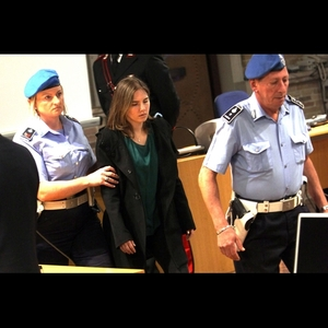 Through the years -- Amanda Knox on Trial