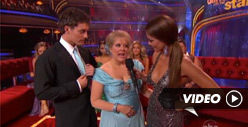 &#039;Dancing with the Stars&#039; -- The Nancy Grace Fart Mystery