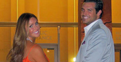 Rachel Uchitel&#039;s Impulsive, Fun Las Vegas Wedding