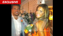 Rachel Uchitel's Impulsive, Fun Las Vegas Wedding