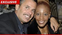 'MADtv' Debra Wilson Star Headed for Divorce Court