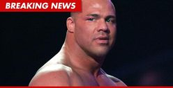 Kurt Angle -- HUGE Break in DWI Case