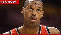 Marcus Camby -- In the Clear After Pot Arrest