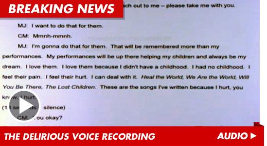 Michael Jackson não tive infância