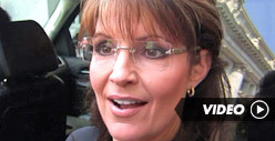 Sarah Palin -- I'm Not Running For President