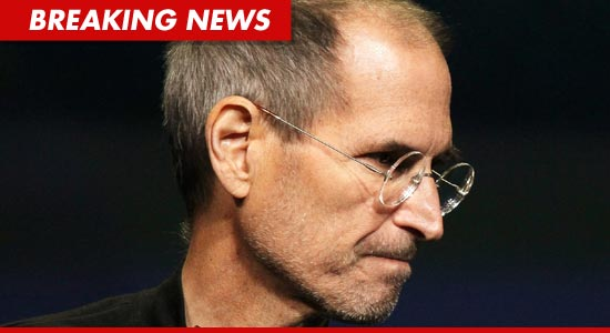 Steve Jobs is Dead at 56