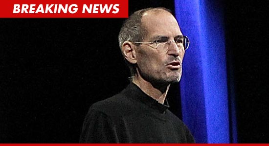 Setve Jobs died peacefully