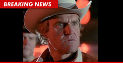 'Blues Brothers' Actor Charles Napier -- Dead at 75