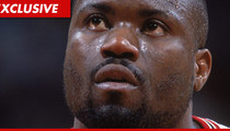Isaiah Rider -- Arrested for Ditching Class