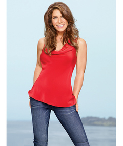 "Jillian Michaels Talks Life After ""Loser,"" Failure and Family"