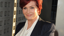 Sharon Osbourne Had Breast Implants Removed