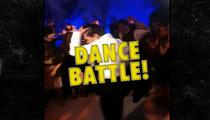 Tom Cruise Wins Dance Battle with Split Decision