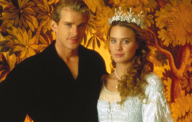"""Princess Bride"" Cast: Where Are They Now?"