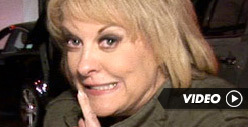 Nancy Grace Throws &#039;Dancing&#039; Partner Under the Fart Bus