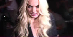 Lindsay Lohan Sued -- No Free Ride for Her