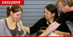 Casey Anthony&#039;s Attorney -- Kudos to Amanda Knox&#039;s Parents