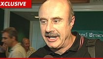 'Dr. Phil' Guest -- Arrested for Roughing Up GF