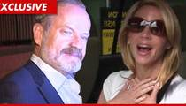 Kelsey Grammer -- Please GAG My Ex-Wife
