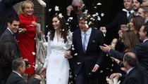 Paul McCartney Weds Nancy Shevell!